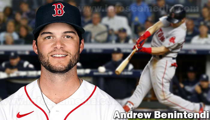Andrew Benintendi featured image
