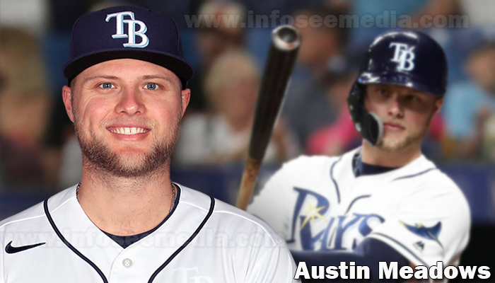 Austin Meadows featured image