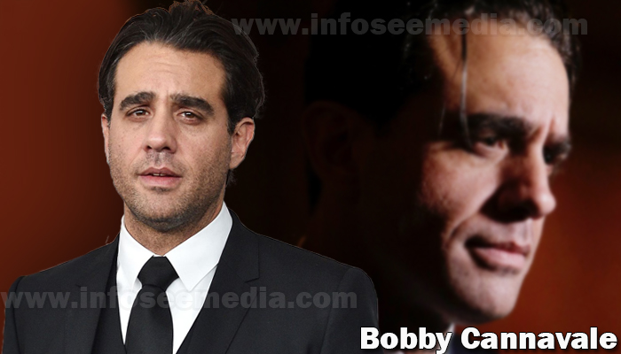Bobby Cannavale featured image