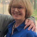 Boris Johnson mother Charlotte Johnson Wahl