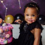 Brandon Bolden daughter Avi Bolden