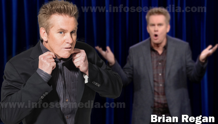 Brian Regan featured image
