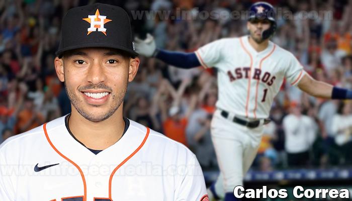Carlos Correa featured image