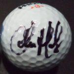 Chesson Hadley signature