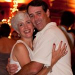 Chesson Hedley parents image