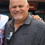 Corey Seager father Jeff Seager
