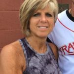 Corey Seager mother Jody Seager