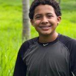 Fernando Tatis Jr brother Daniel Fernando Tatis