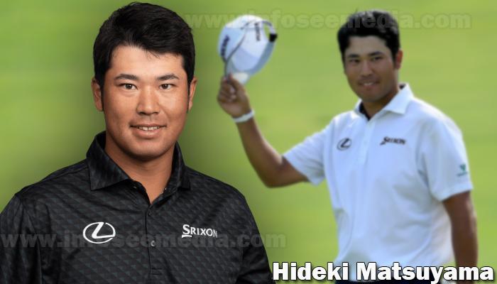 Hideki Matsuyama featured image