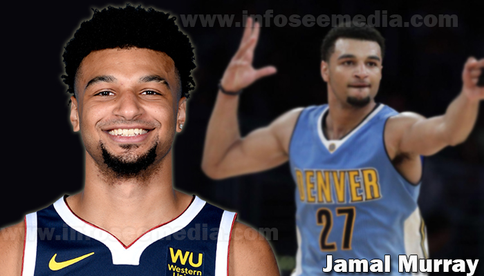 Jamal Murray featured image