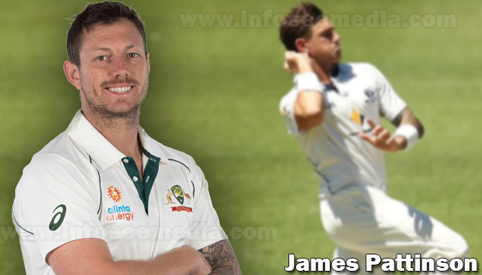 James Pattinson featured image
