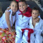 Jose Berrios children