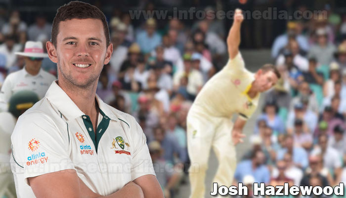 Josh Hazlewood featured image