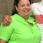 Juan Soto mother Belkis Pacheco