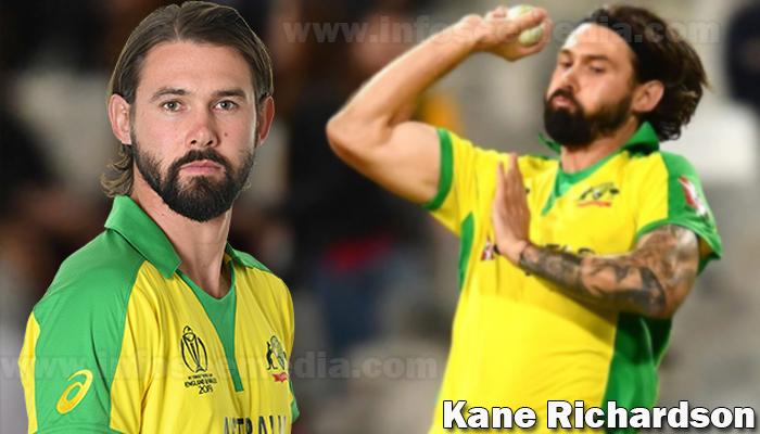 Kane Richardson featured image