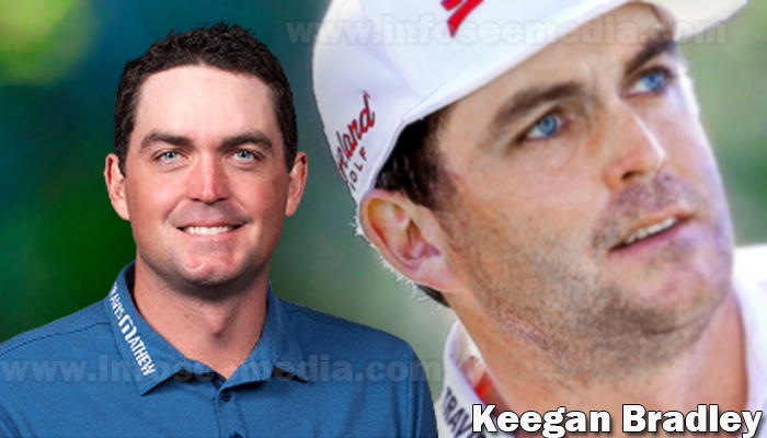 Keegan Bradley featured image