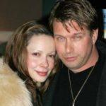 Kennya Baldwin with husband Stephen Baldwin image