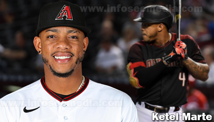 Ketel Marte featured image