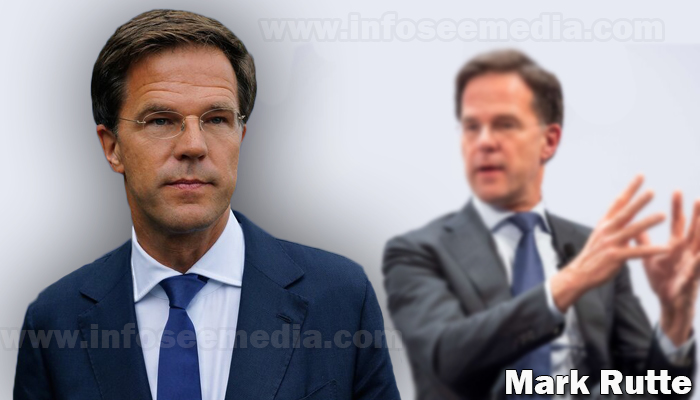 Mark Rutte featured image
