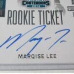 Marqise Lee signature