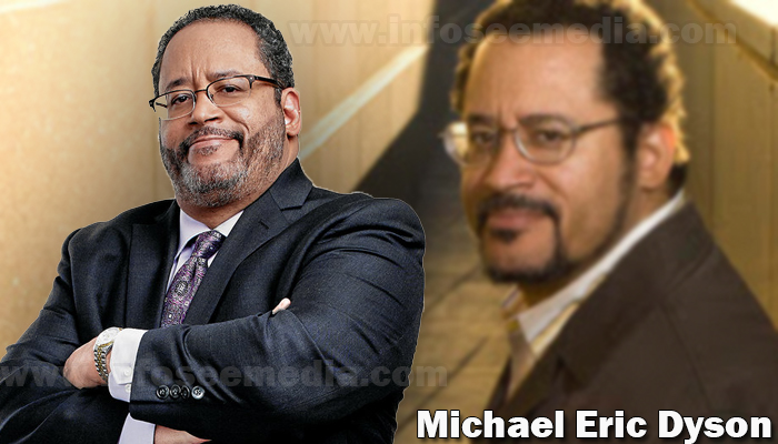 Michael Eric Dyson featured image