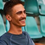 Mitchell Starc brother Brandon Starc