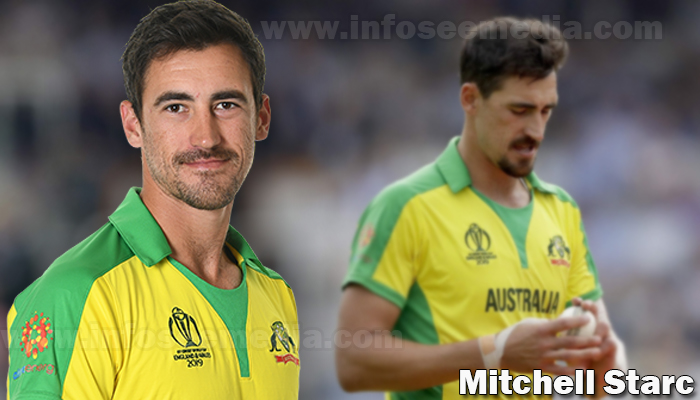Mitchell Starc featured image