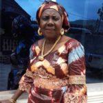 Mohamed Sanu mother Aminata Koroma