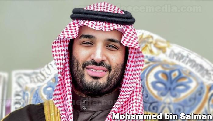 Mohammed bin Salman featured image