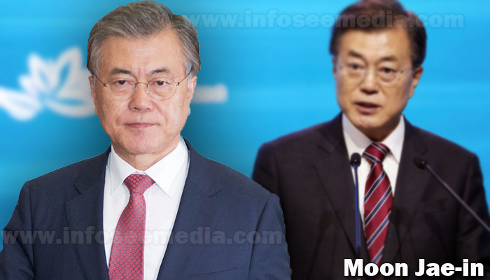 Moon Jae-in featured image