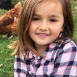 Nathan Lyon daughter Harper Lyon