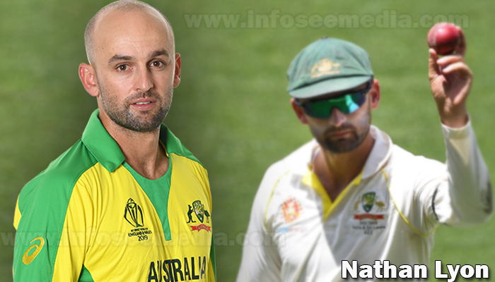 Nathan Lyon featured image