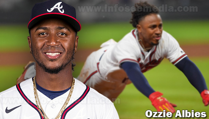 Ozzie Albies featured image