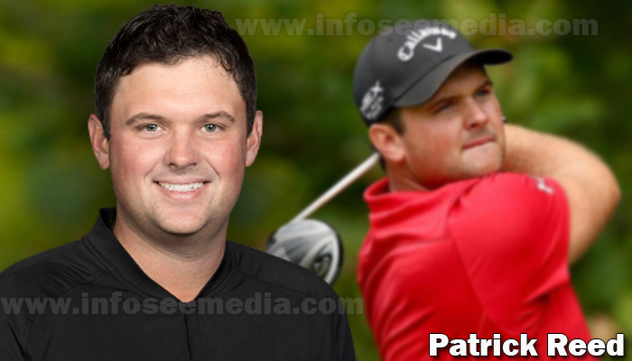 Patrick Reed featured image