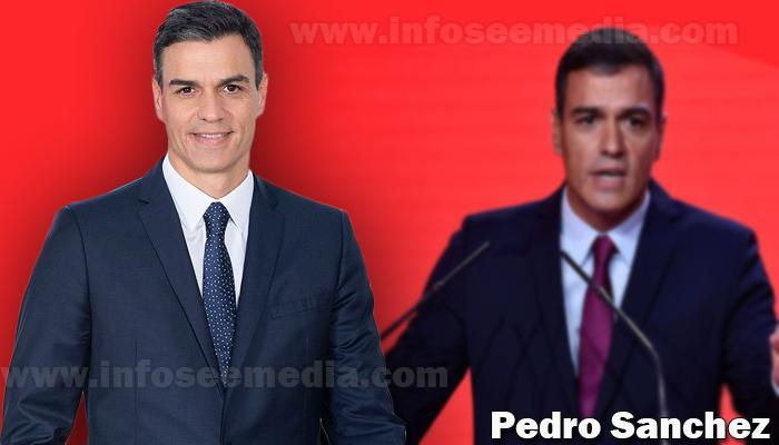 Pedro Sanchez featured image