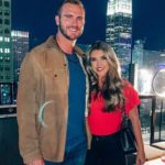 Pete Alonso with girlfriend Haley Renee