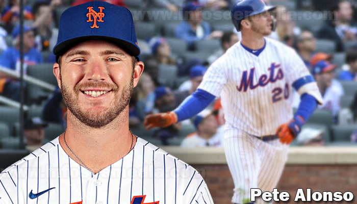 Pete Alonso featured image