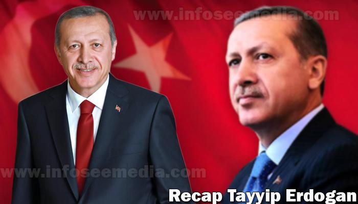 Recap Tayyip Erdogan featured image