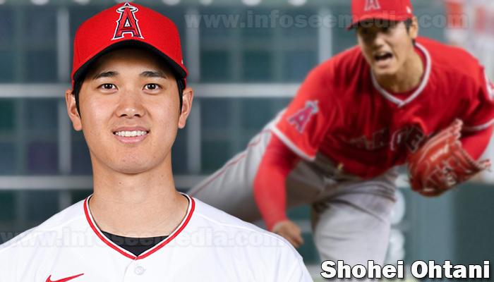 Shohei Ohtani featured image