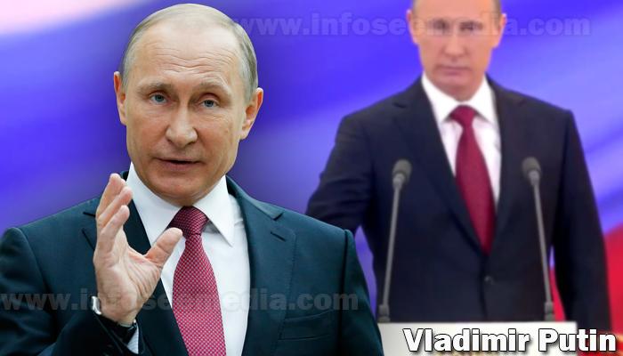 Vladimir Vladimirovich Putin Archives Celebrities Infoseemedia