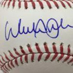 Walker Buehler signature