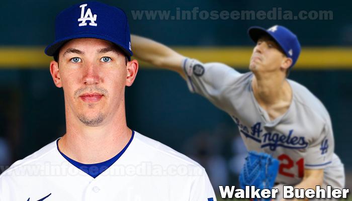 Walker Buehler featured image
