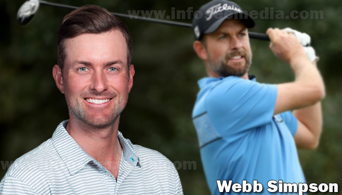 Webb Simpson featured image