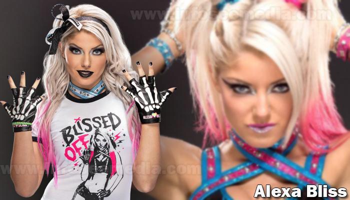 Alexa Bliss featured image