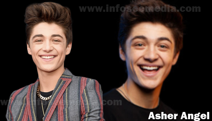 Asher Angel feaqtured image