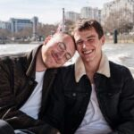 Brandon Flynn and Sam Smith dated