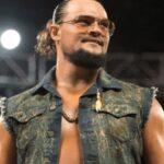 Bray Wyatt brother Bo Dallas