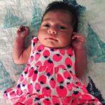 Bray Wyatt daughter Hyrie Von Rotunda