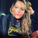 Bray Wyatt sister Mika Rotunda