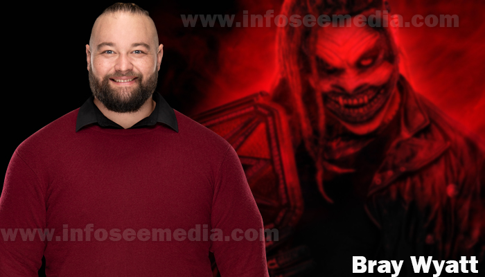 Bray Wyatt featured image
